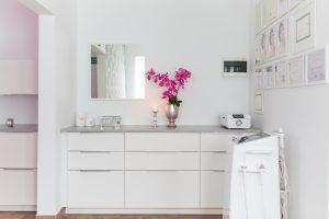 Salon kosmetyczny Akai - wnętrze