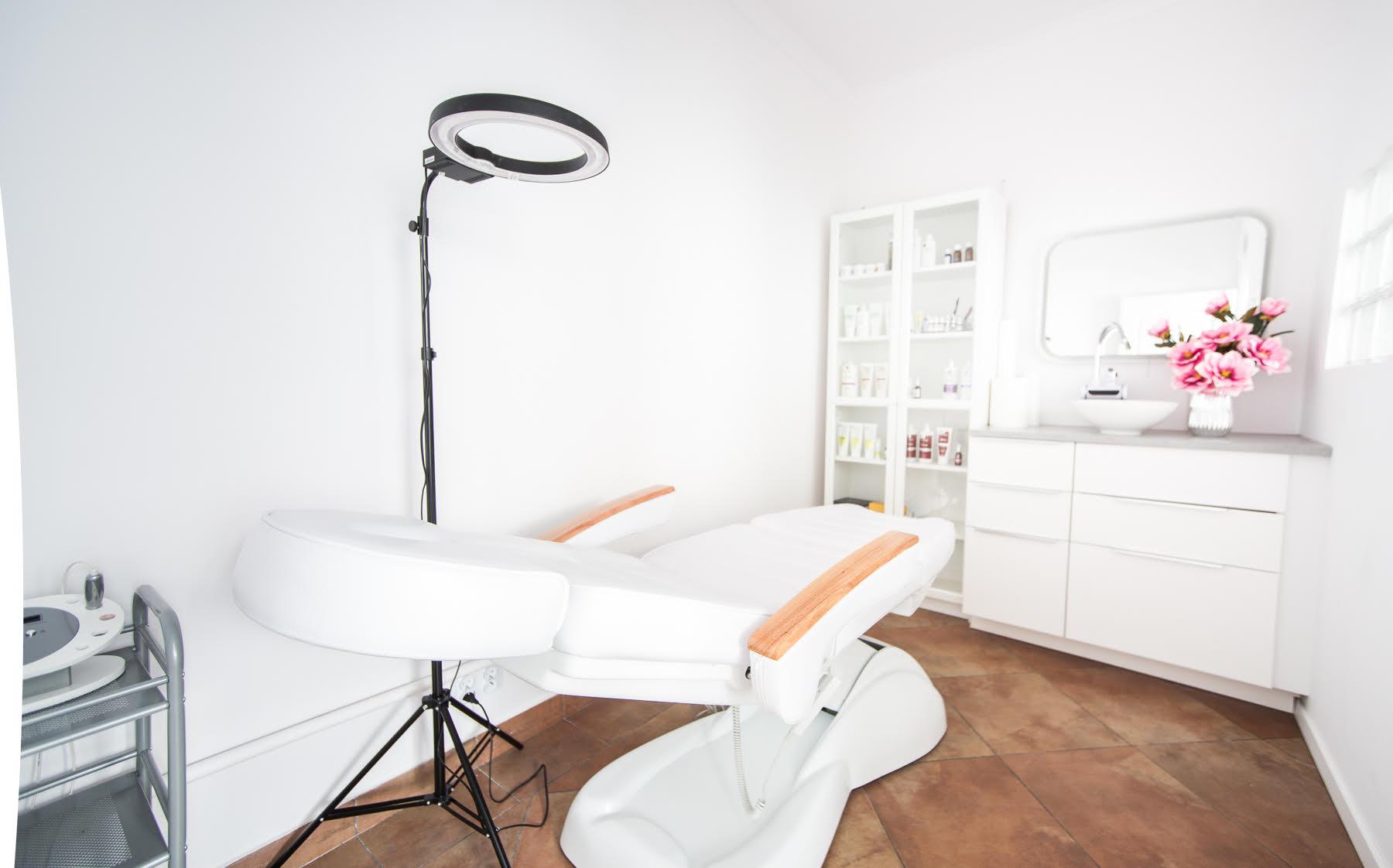 Salon kosmetyczny torun