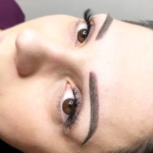 Galeria makijażu permanentnego Salon Akai Toruń